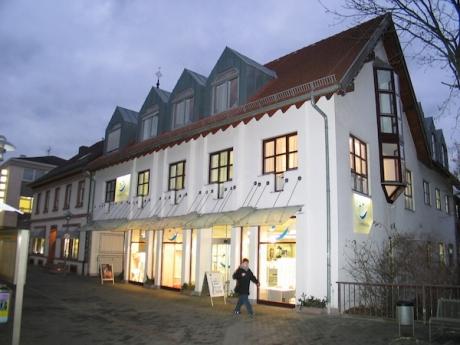 Dieburg, Zuckerstraße 30